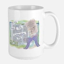 First Communion Mug