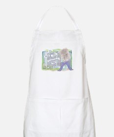 First Communion Apron