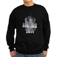 2011 Seniors Twisted Keg Sweatshirt