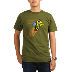 bee-gone punk T-Shirt