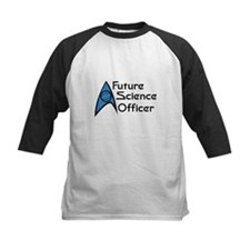Future Science Officer Tee