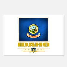 Idaho Pride Postcards (Package of 8)