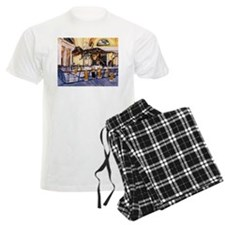 A Christmas Corgi Bodacious B Pajamas
