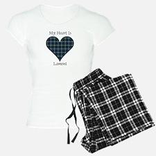 Heart - Lamont Pajamas