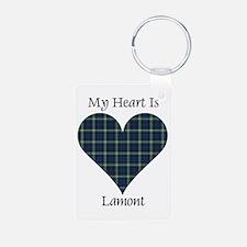 Heart - Lamont Keychains