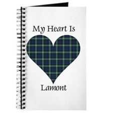 Heart - Lamont Journal