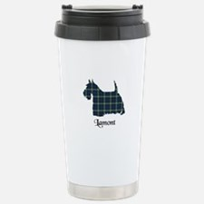 Terrier - Lamont Stainless Steel Travel Mug