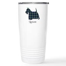 Terrier - Lamont Travel Mug