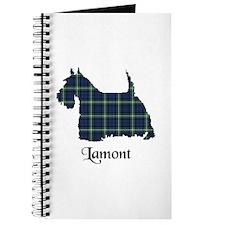 Terrier - Lamont Journal