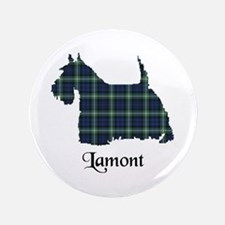 "Terrier - Lamont 3.5"" Button"