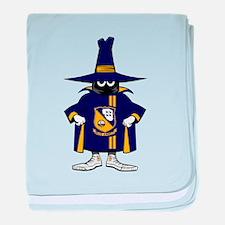 Spook Baby Blanket
