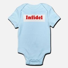 Infidel -  Infant Creeper