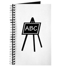 Black board Journal
