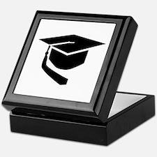 Graduation hat Keepsake Box
