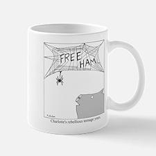 Free Ham Mug
