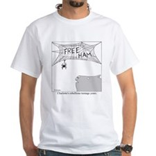 Free Ham Shirt