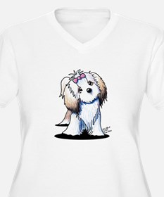 Little Lhasa Apso T-Shirt