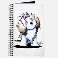 Little Lhasa Apso Journal