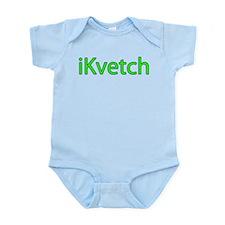 iKvetch - Infant Bodysuit