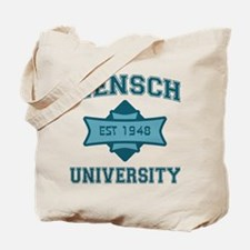 Mensch University - Tote Bag