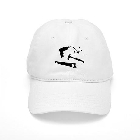 Tools Cap