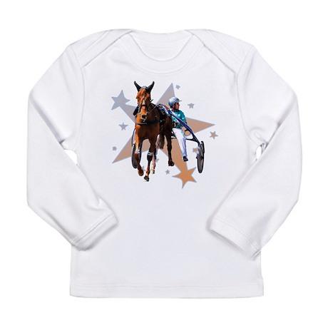 Harness Star Long Sleeve Infant T-Shirt