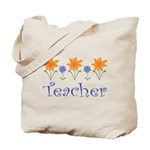 Gift for Teacher Tote Bag