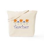 Gift for Teacher Tote Bag