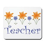 Gift for Teacher Mousepad