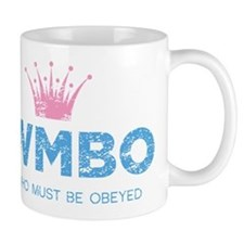 SWMBO Crown Mug