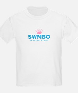 SWMBO Crown T-Shirt