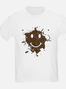 Mud Face T-Shirt