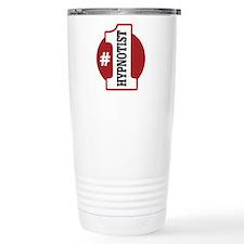 #1 Hypnotist Travel Mug