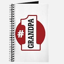 #1 Grandpa Journal
