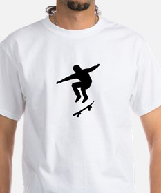 Skateboarder Shirt