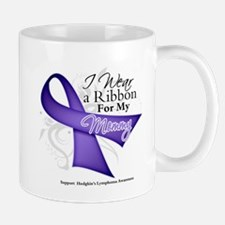 Mommy Hodgkins Lymphoma Mug