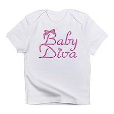 Baby Diva Infant T-Shirt