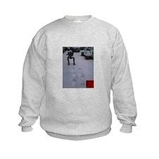 Kids Oddballtom Lost Sweatshirt