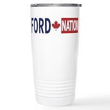 Rob Travel Mug