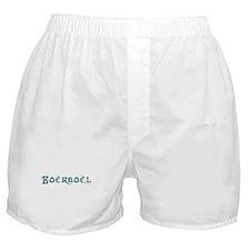 Boerboel Boxer Shorts