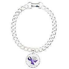 Boyfriend Hodgkins Disease Bracelet