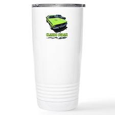 CLASSIC CUDAS! Travel Mug