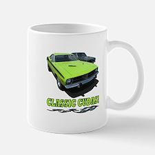 CLASSIC CUDAS! Mug