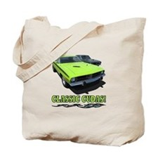 CLASSIC CUDAS! Tote Bag