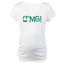 OMG! It's St. Patrick's Day! Shirt