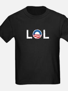 LOL Anti-Obama T