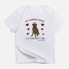 chocolate lab Infant T-Shirt