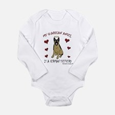german shepherd Baby Outfits