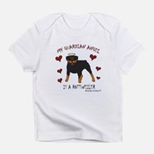 rottweiler Infant T-Shirt