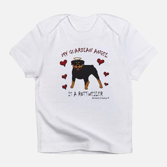 rottweiler Infant T-Shirt